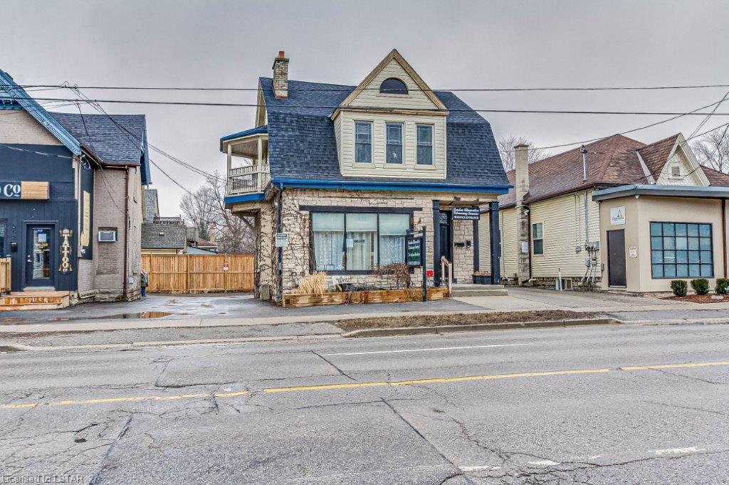 500 ADELAIDE Street N, London, Ontario (ID 252805)