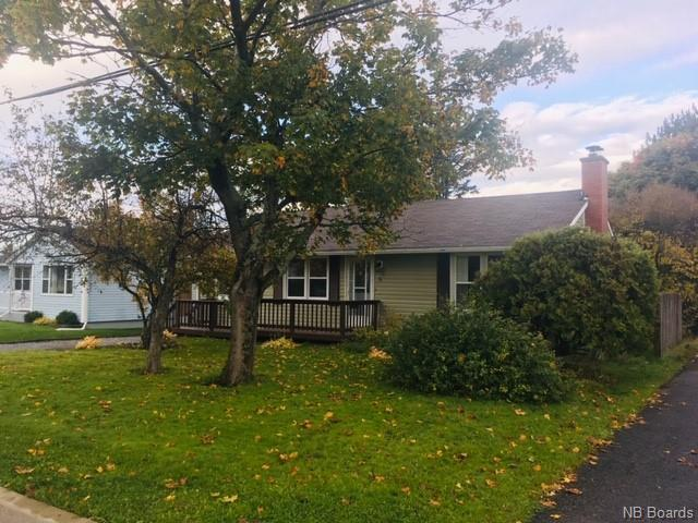 8 York Street, Saint John, New Brunswick (ID NB035141)