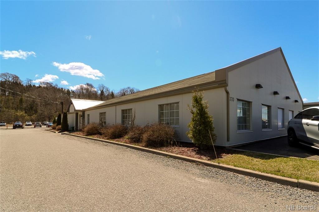 370 Rothesay Avenue, Saint John, New Brunswick (ID NB043083)