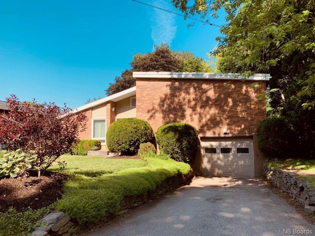270 Winslow Street, Fredericton, New Brunswick (ID NB036810)