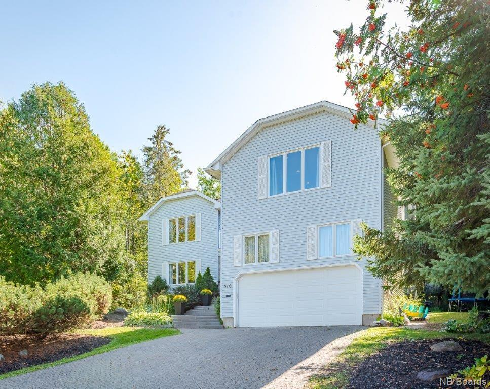 510 Pederson Crescent, Fredericton, New Brunswick (ID NB036841)
