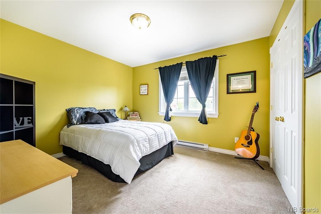 508 Riverside Drive Unit# 1, Fredericton, New Brunswick (ID NB043333)