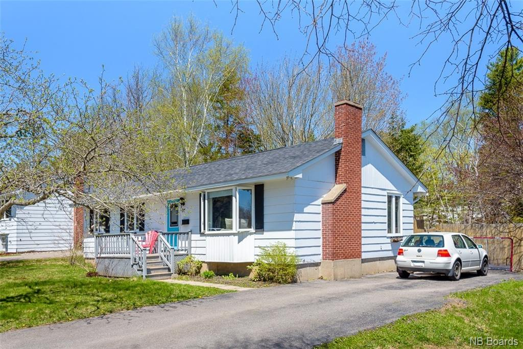 95 Nottingham Street, Fredericton, New Brunswick (ID NB043621)