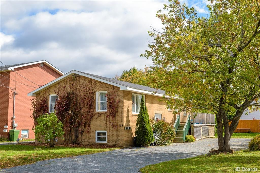 154 Neill Street, Fredericton, New Brunswick (ID NB050372)