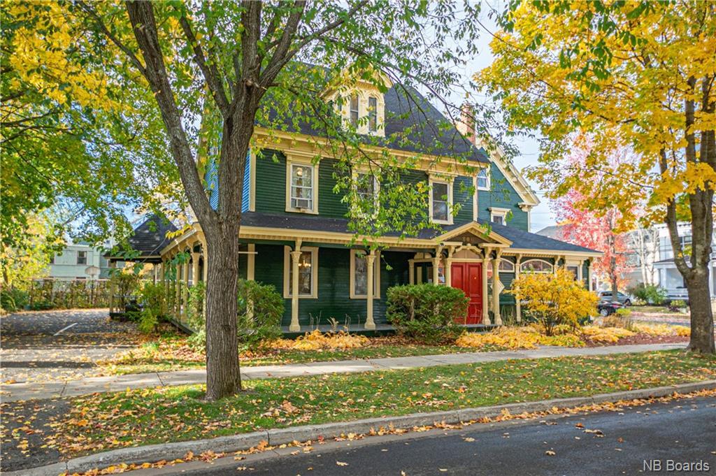 806 George Street, Fredericton, New Brunswick (ID NB051008)
