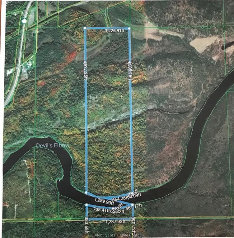938 River Valley Road, Webbwood, Ontario (ID 2084106)