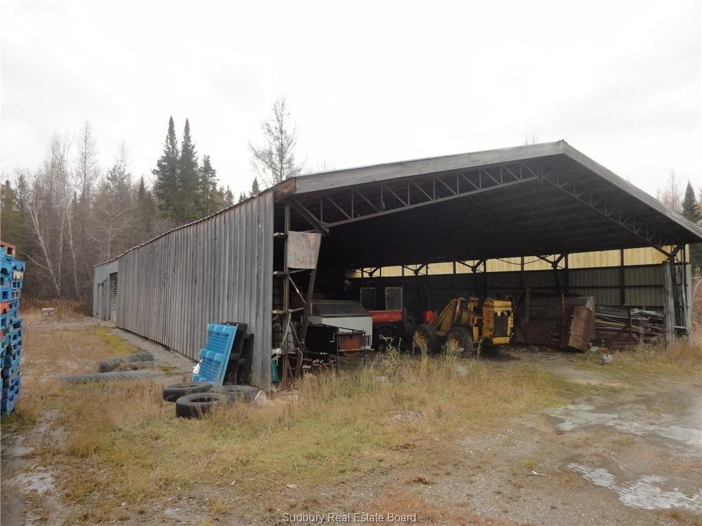 1750 HWY 17, Massey, Ontario (ID 2090318)