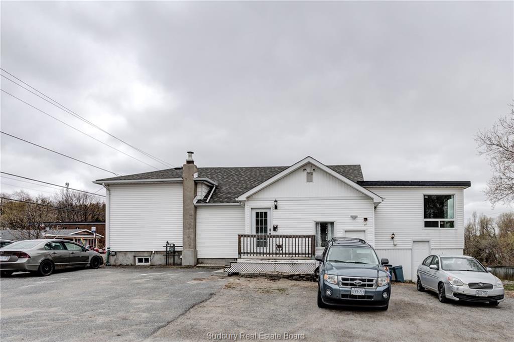 707 Charlotte Street, Sudbury, Ontario (ID 2094707)