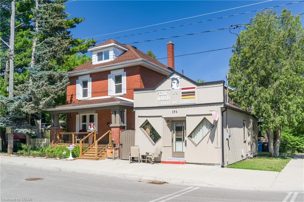 174 ALICE Street, Guelph, Ontario (ID 40132154) - image 2