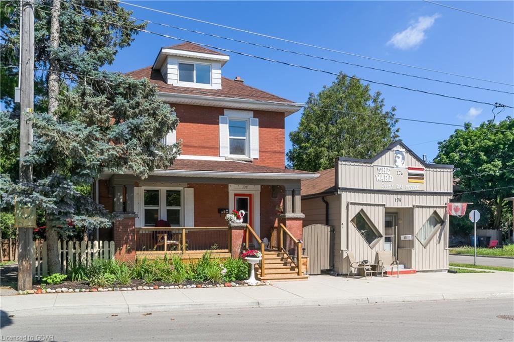 174 ALICE Street, Guelph, Ontario (ID 40132154) - image 3