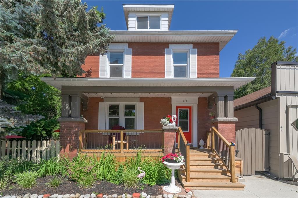174 ALICE Street, Guelph, Ontario (ID 40132154) - image 4