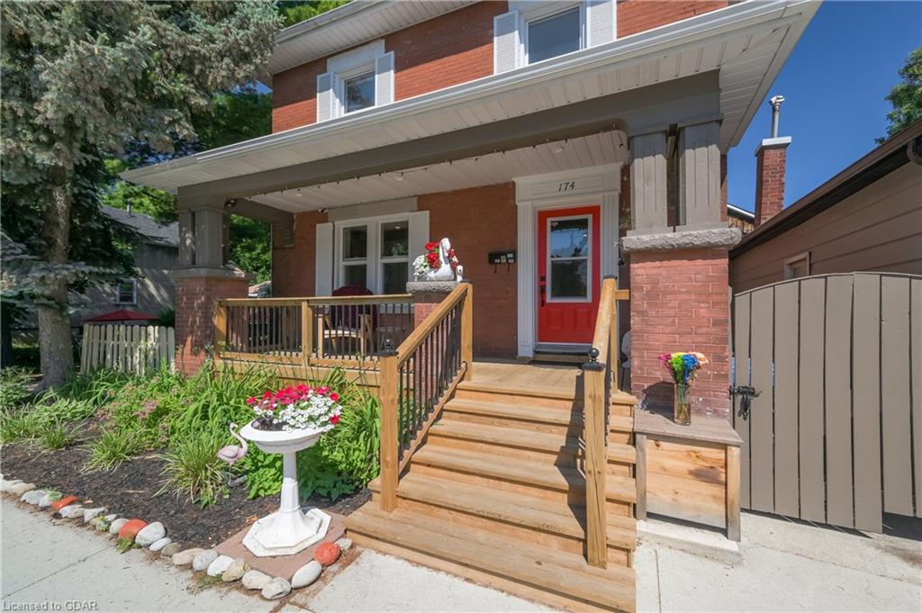 174 ALICE Street, Guelph, Ontario (ID 40132317) - image 4