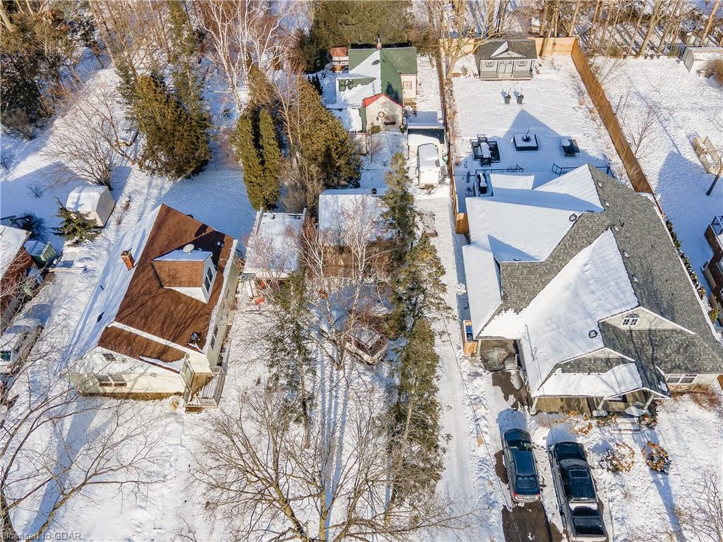 35 EDGEHILL Drive, Guelph, Ontario (ID 40067105) - image 41