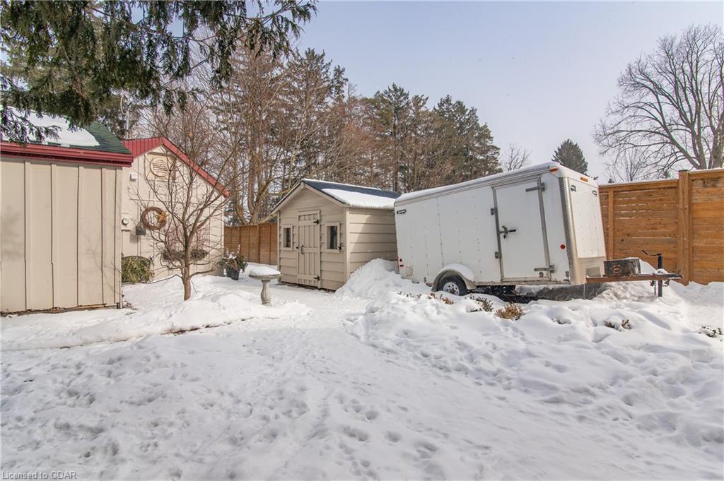 35 EDGEHILL Drive, Guelph, Ontario (ID 40067105) - image 43