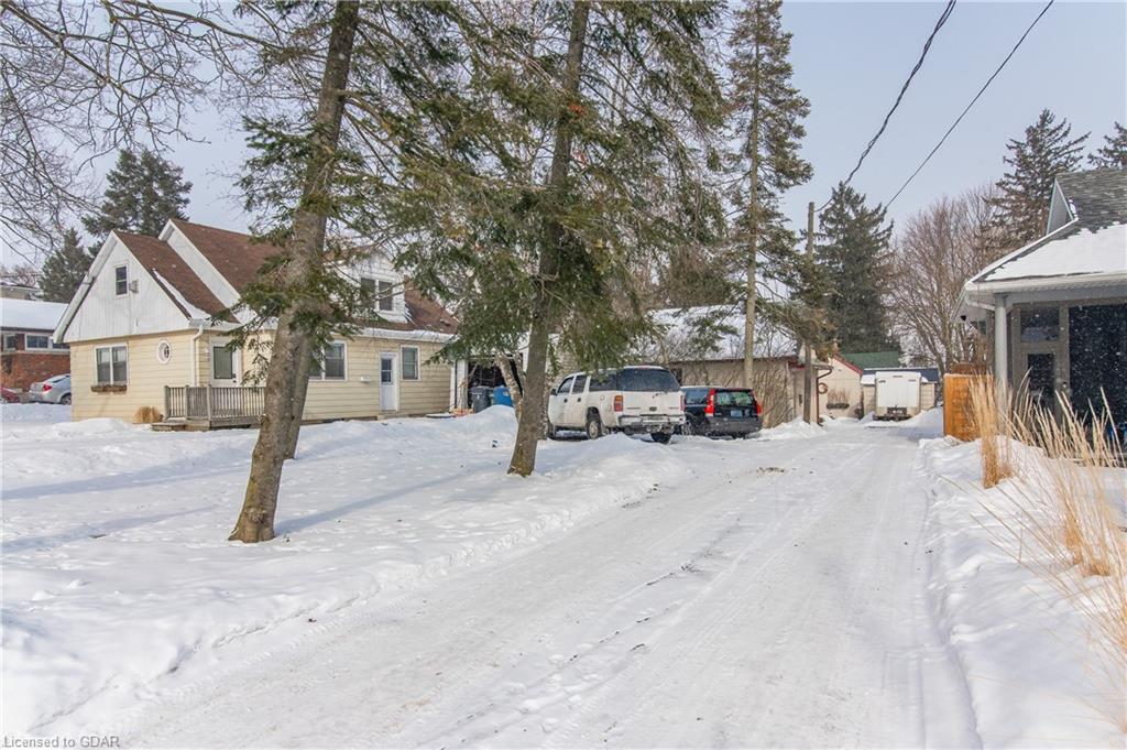 35 EDGEHILL Drive, Guelph, Ontario (ID 40067105) - image 44