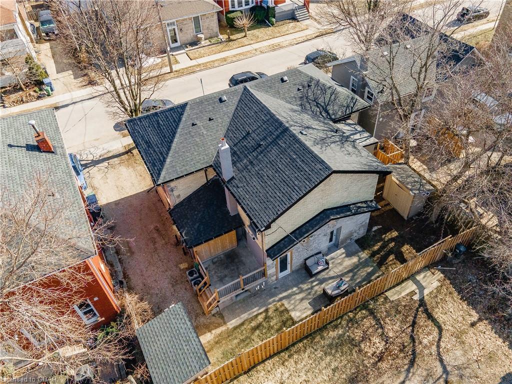 27 GREEN Street, Guelph, Ontario (ID 40085910) - image 45
