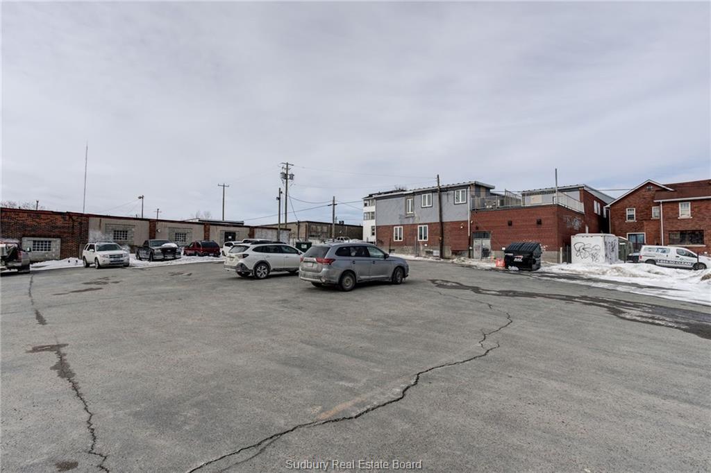517 Kathleen Street, Sudbury, Ontario (ID 2093919)