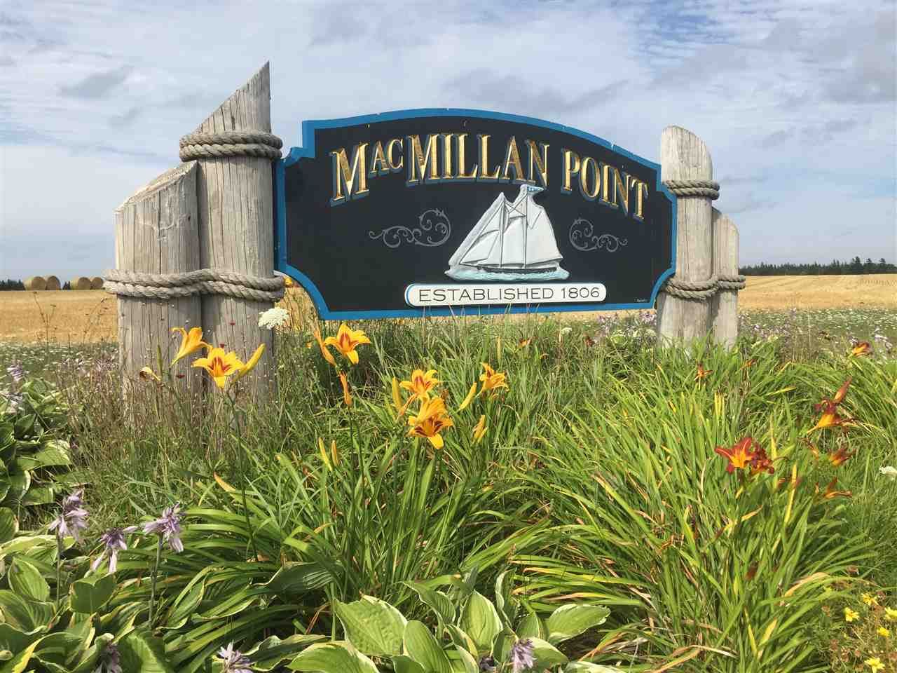 Lot 15B MacMillan Point Road, West Covehead, Prince Edward Island (ID 201801449)