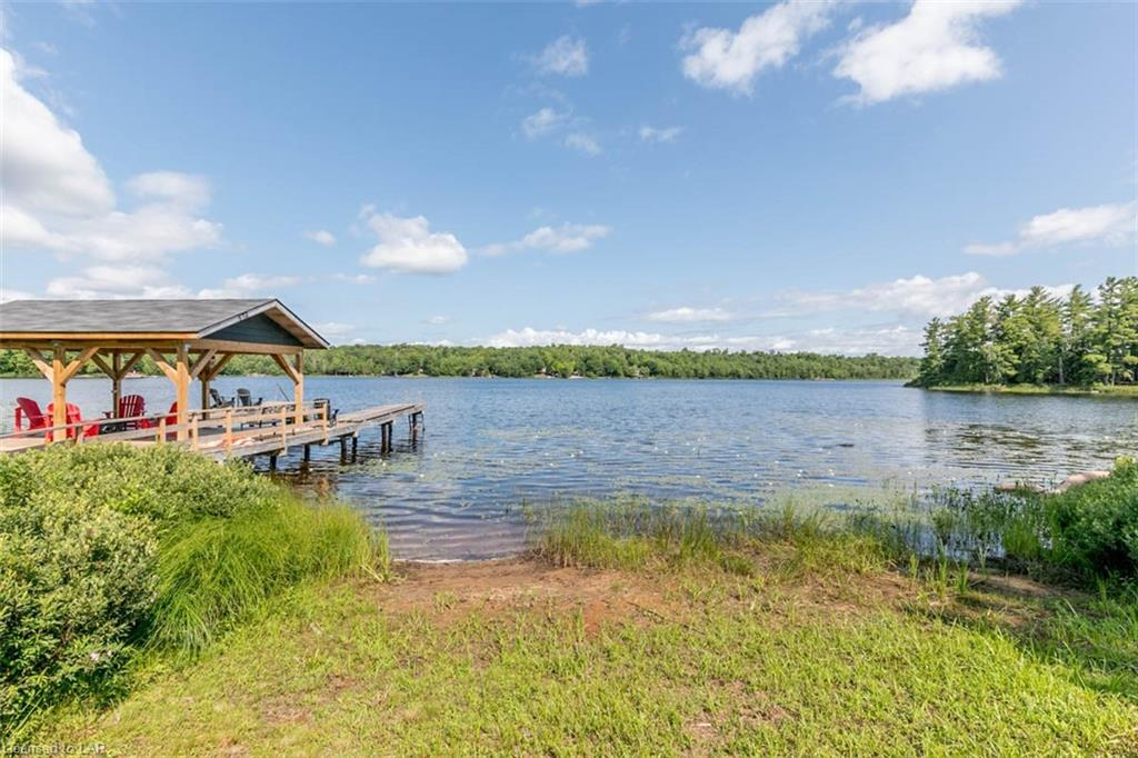 1345 ECHO LAKE Road, Baysville, Ontario (ID 235824)