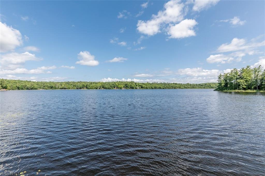 1345 ECHO LAKE Road, Baysville, Ontario (ID 235824)