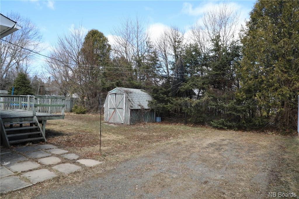 127 Burpee Street, Fredericton, New Brunswick (ID NB042775)