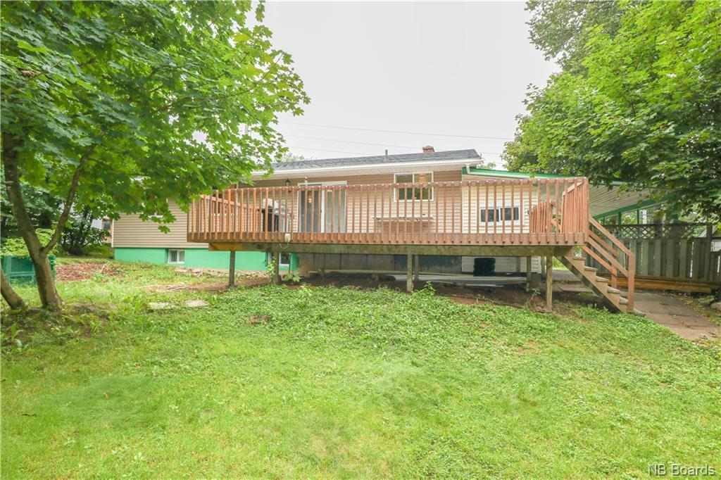 854 Smythe Street, Fredericton, New Brunswick (ID NB062800)