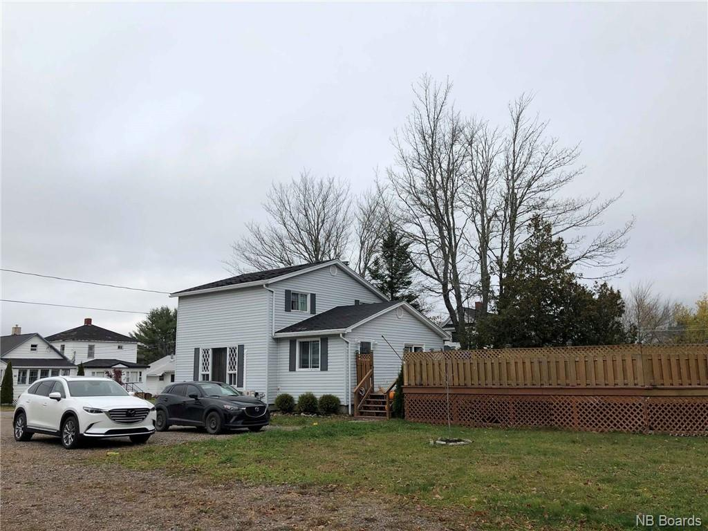 50 First Avenue, Mcadam, New Brunswick (ID NB035271)