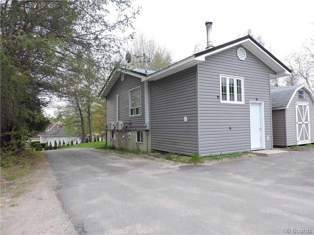 19 Second Avenue, Mcadam, New Brunswick (ID NB039074)