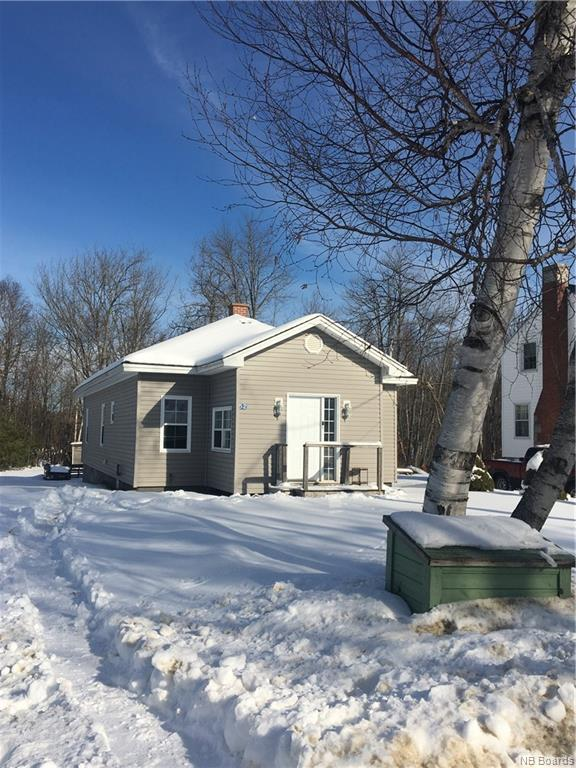 52 Oak Street, Mcadam, New Brunswick (ID NB039343)