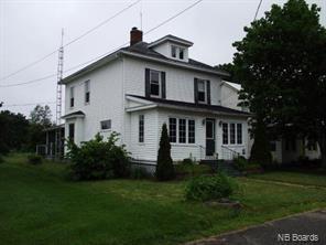 49 Saunders Road, Mcadam, New Brunswick (ID NB040596)
