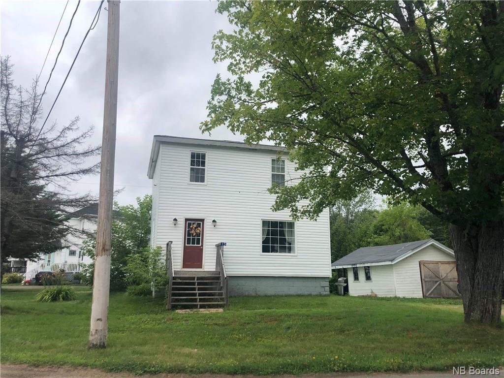 13 Spruce Street, Mcadam, New Brunswick (ID NB041421)