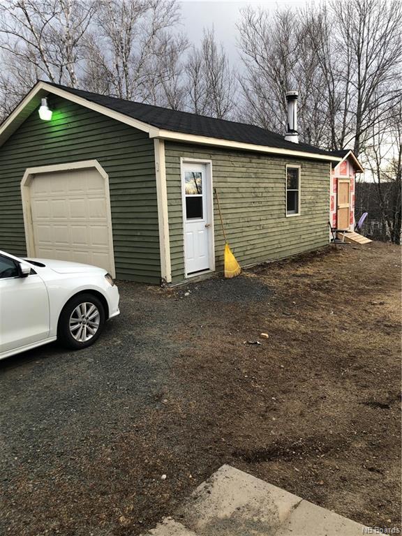 54 Pleasant Avenue, Mcadam, New Brunswick (ID NB042649)