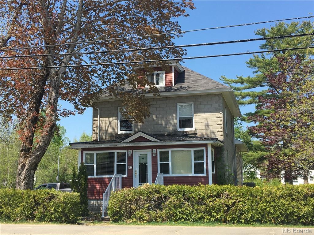 87 Saunders Road, Mcadam, New Brunswick (ID NB042757)