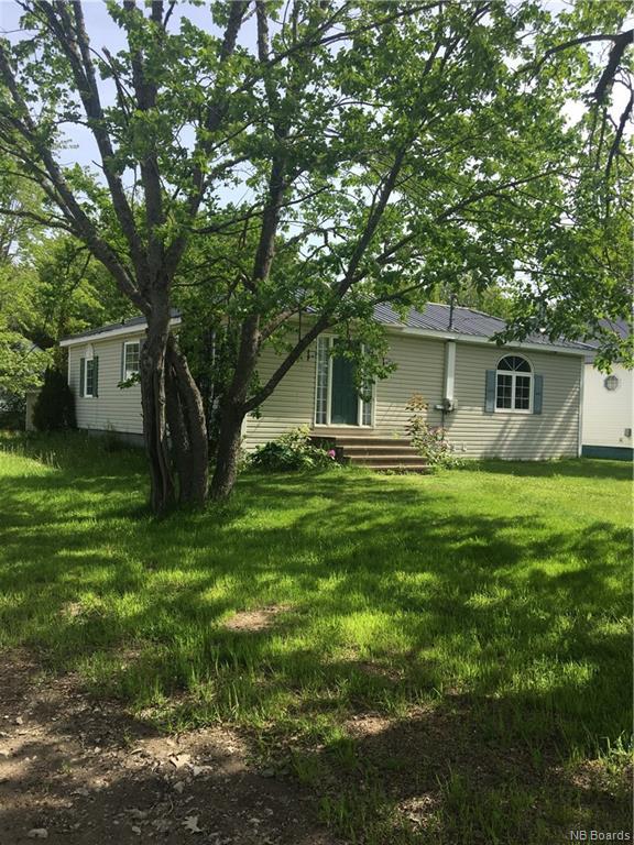 56 Lake Avenue, Mcadam, New Brunswick (ID NB044644)