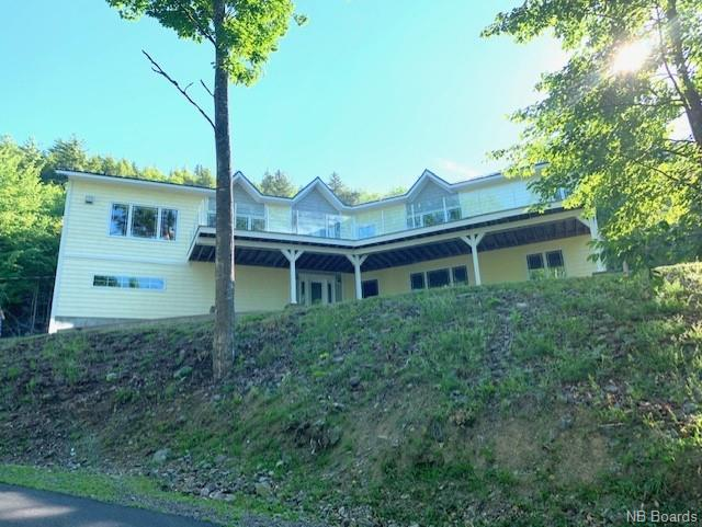 223 Hills Point Road, Oak Bay, New Brunswick (ID NB044921)