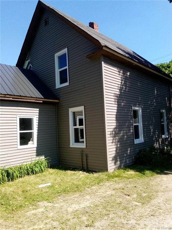 16 Lake Avenue, Mcadam, New Brunswick (ID NB045174)