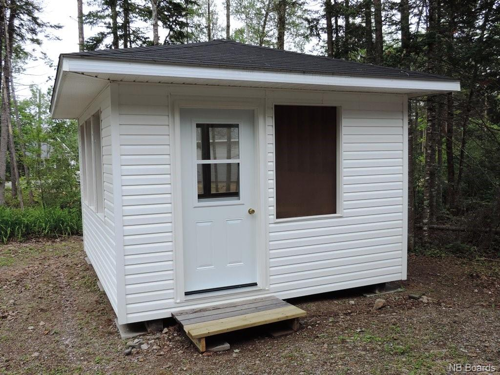 497 Charlie Little Road, Harvey, New Brunswick (ID NB046634)