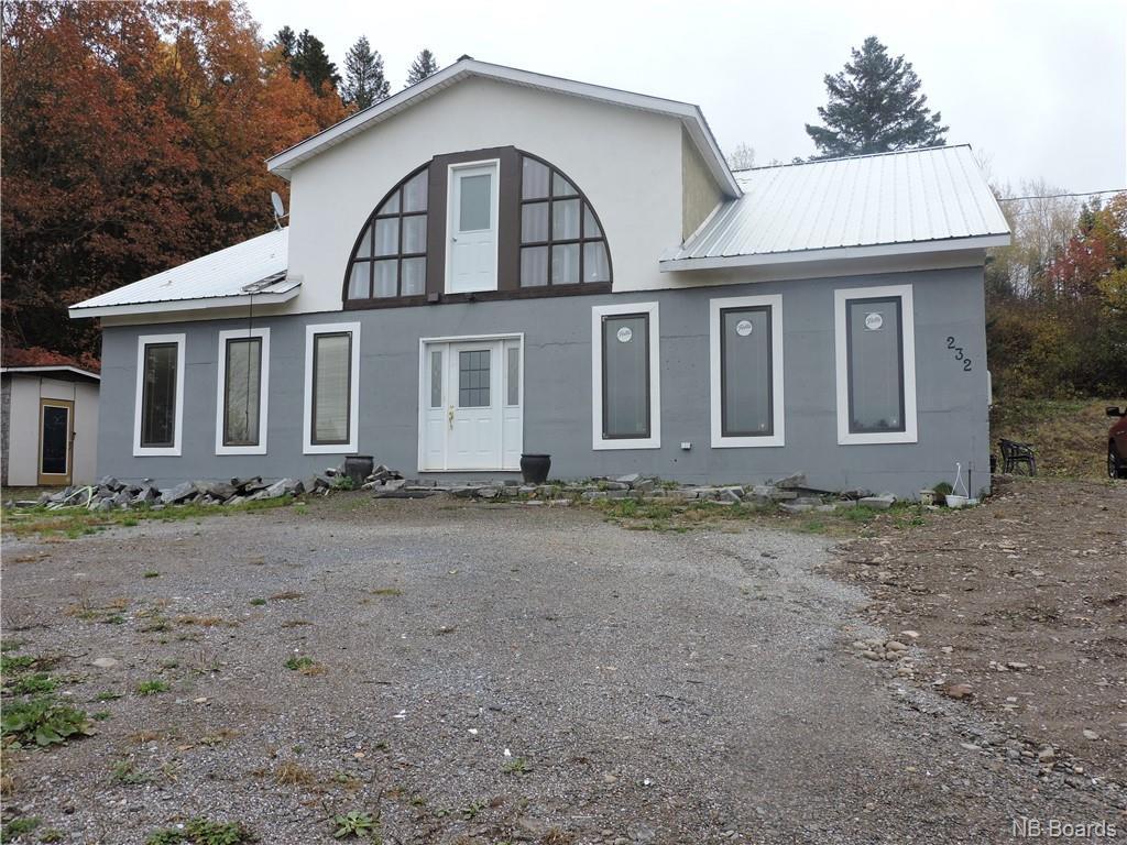 232 Route 100, Nauwigewauk, New Brunswick (ID NB051110)
