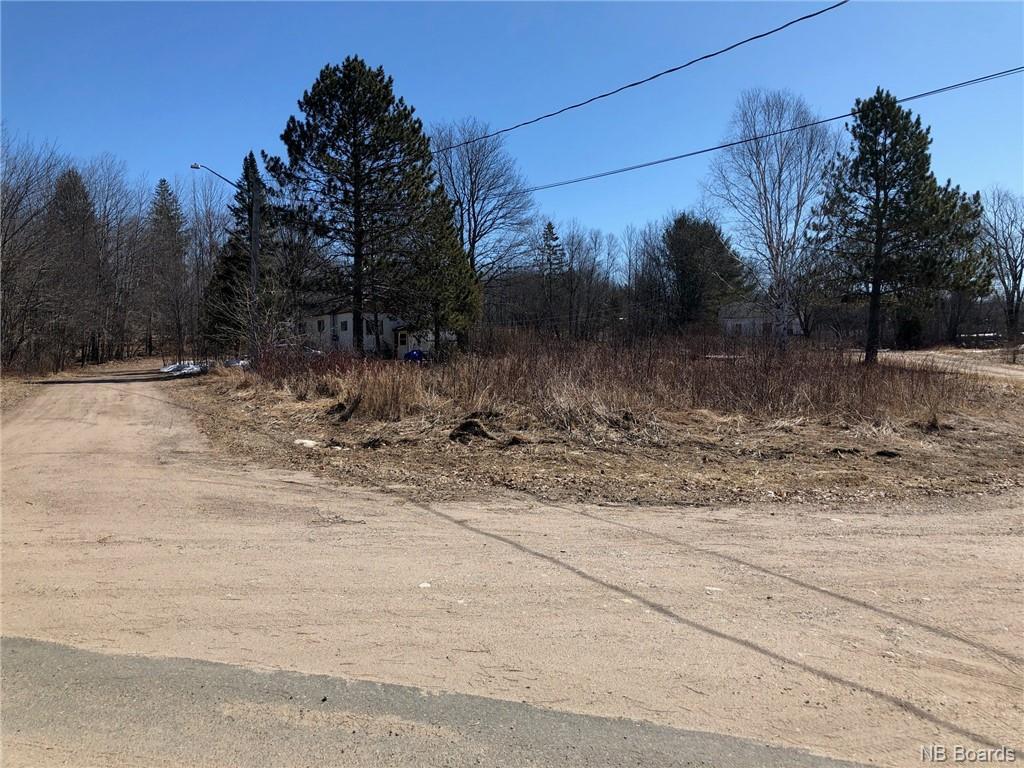 LOT Speedy Street, Mcadam, New Brunswick (ID NB051791)