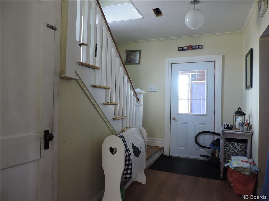 7 Cherry Street, Mcadam, New Brunswick (ID NB053229)