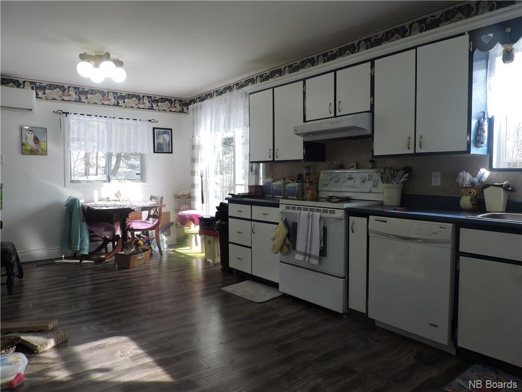 7 Maple Street, Mcadam, New Brunswick (ID NB054434)