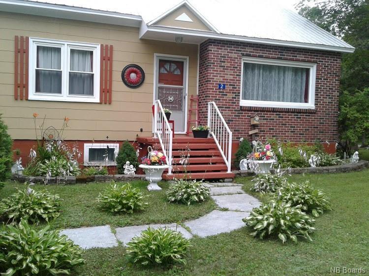 2 Second Avenue, Mcadam, New Brunswick (ID NB054907)
