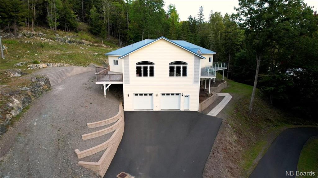 223 Hills Point Road, Oak Bay, New Brunswick (ID NB055947)