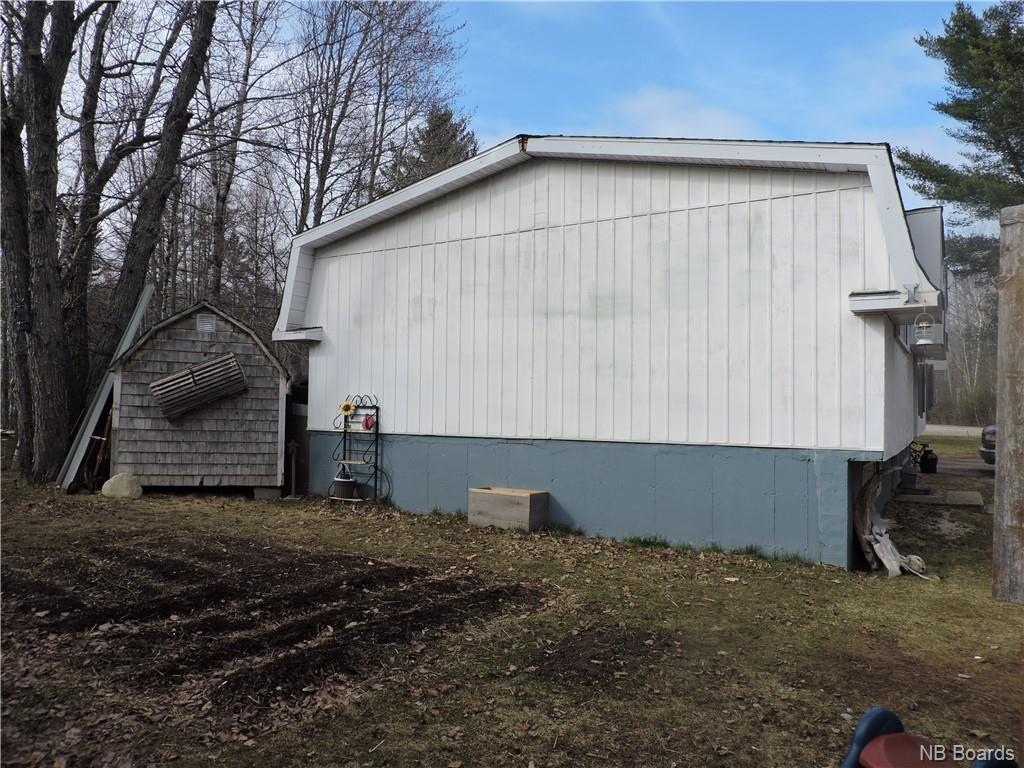 28 Georgia Pacific Drive, Mcadam, New Brunswick (ID NB056069)