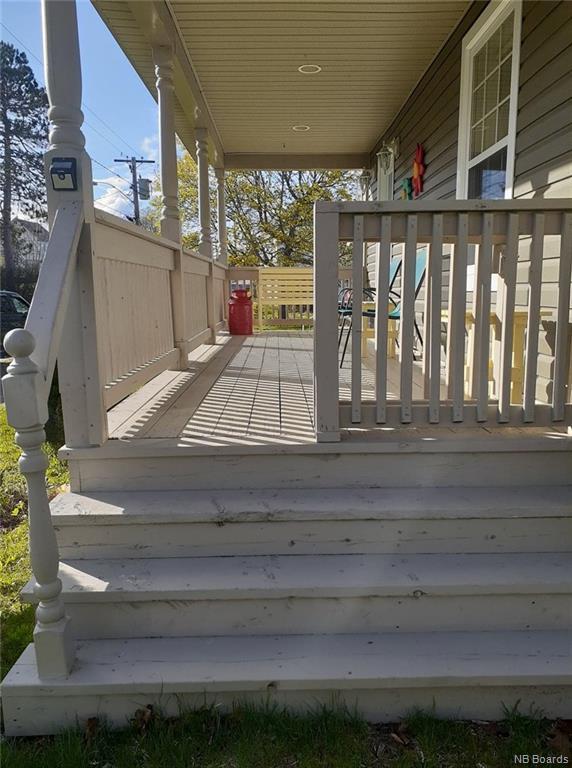10 Depot Street, Mcadam, New Brunswick (ID NB057983)