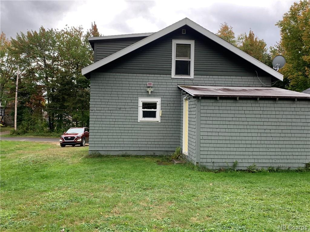 60 Oak Street, Mcadam, New Brunswick (ID NB064423)