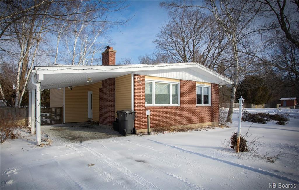 135 Burpee Street, Fredericton, New Brunswick (ID NB039033)