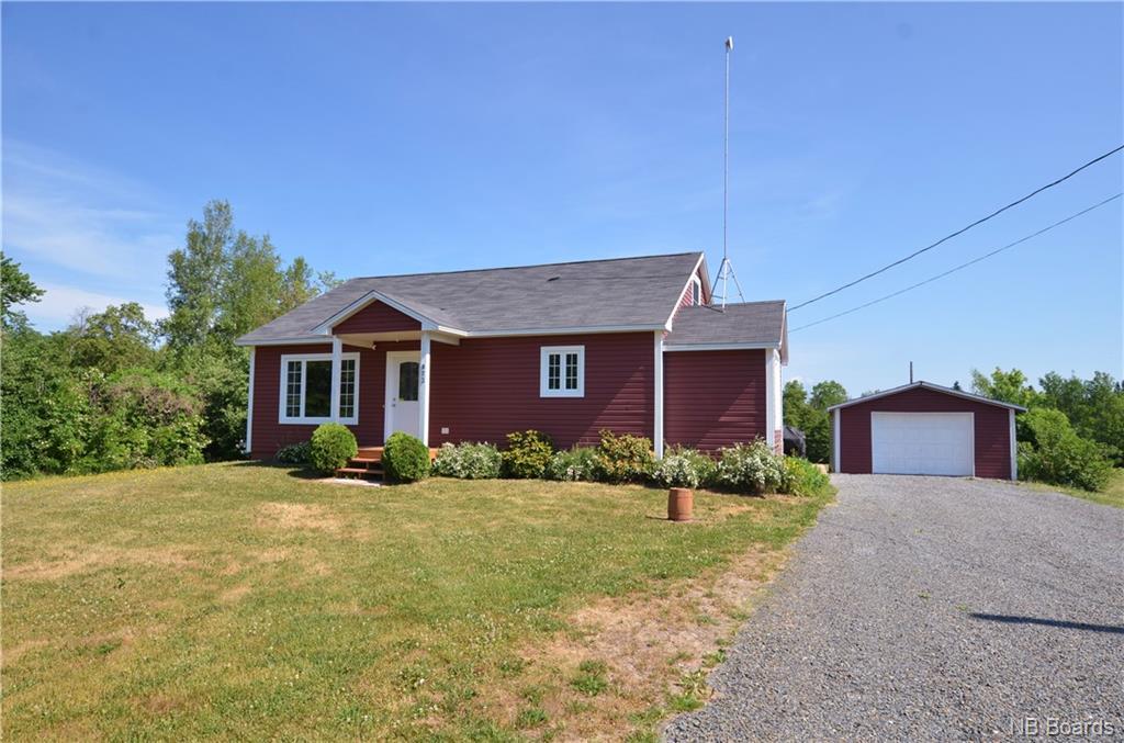 873 102 Route, Swan Creek, New Brunswick (ID NB044957)