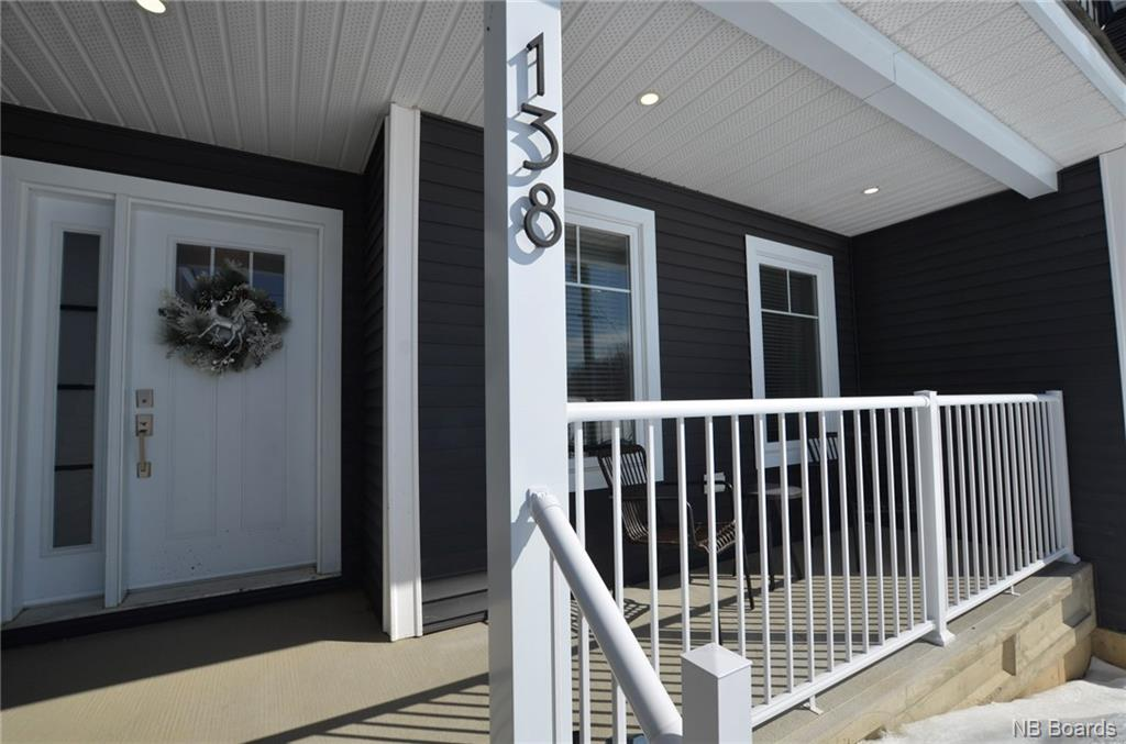 138 Regiment Creek Avenue, Fredericton, New Brunswick (ID NB054447)