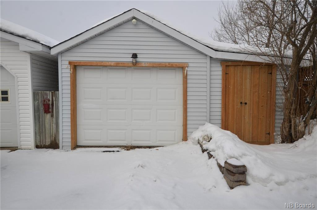 253 Gibson Street, Fredericton, New Brunswick (ID NB054532)